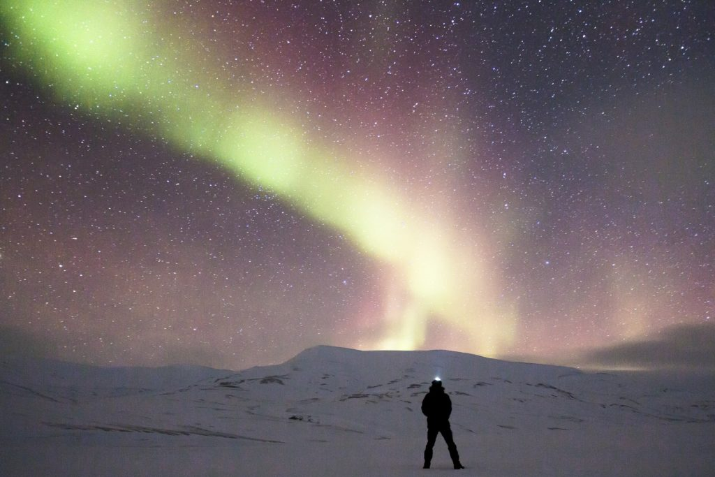 Top 7 tips for the best stargazing experience