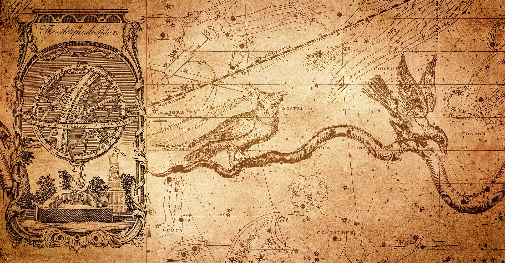 A beginners guide to star maps