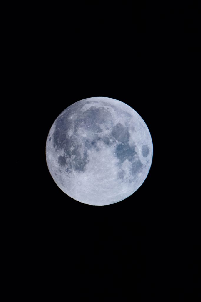 6 Moon Facts That Will Blow Your Mind