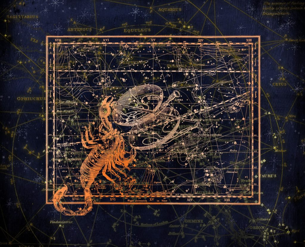 A beginners guide to star map