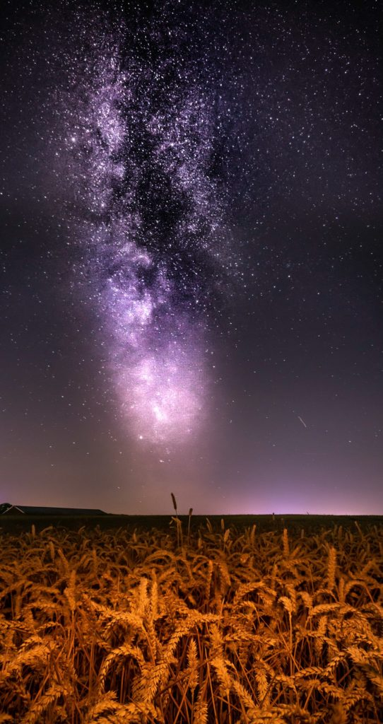 Mind-Blowing Facts About Our Milky Way Galaxy