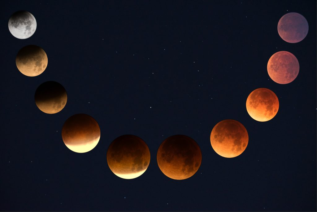 8 Rare Astronomical Events We Can Still Experience