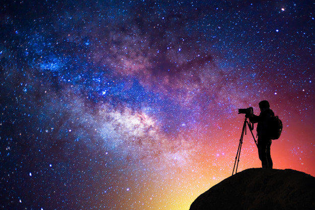 Astronomical Events: The Uncommon And Exciting