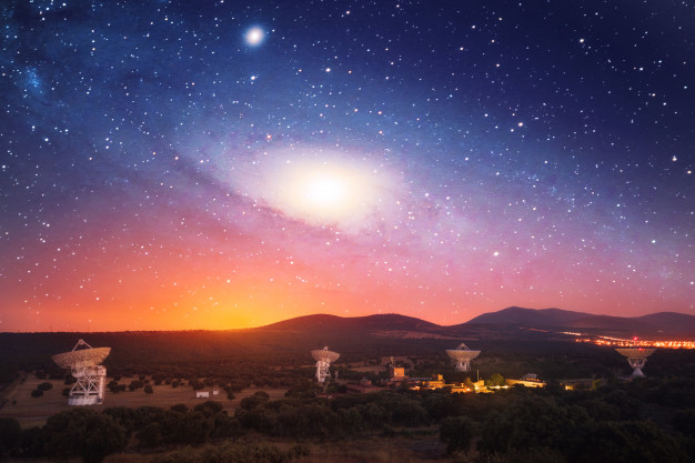A Look At The Uncommon And Exciting Astronomical Events