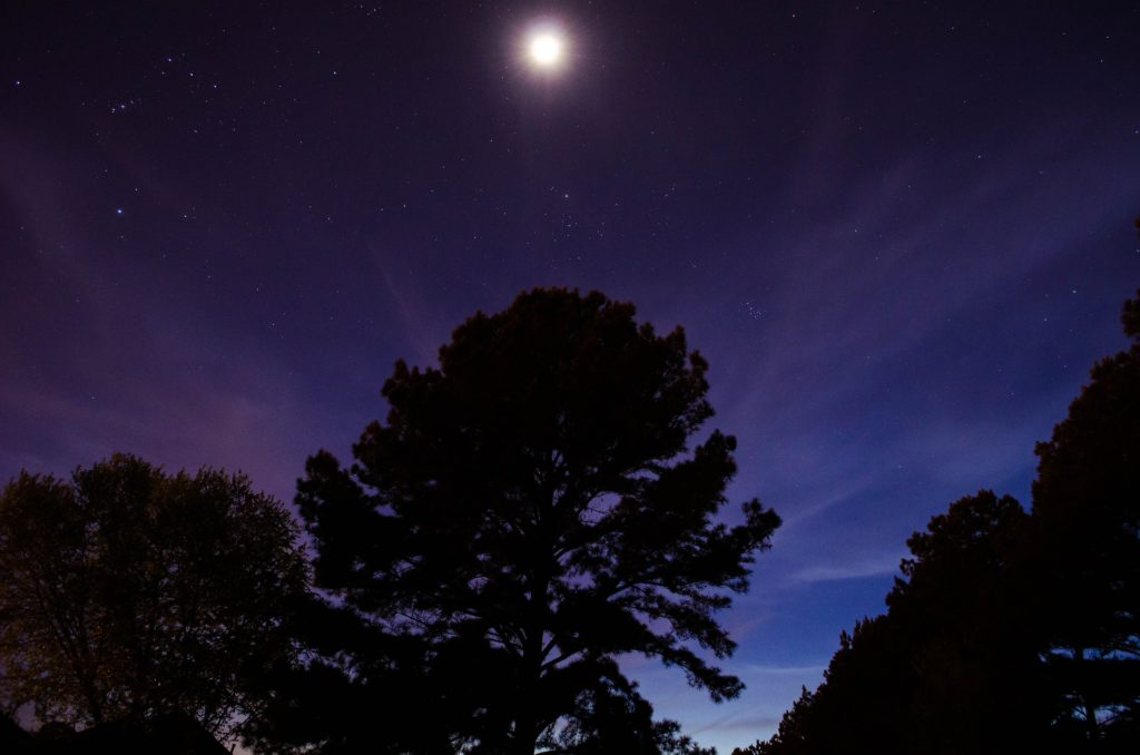 Astrophotography: Capturing The Night Sky