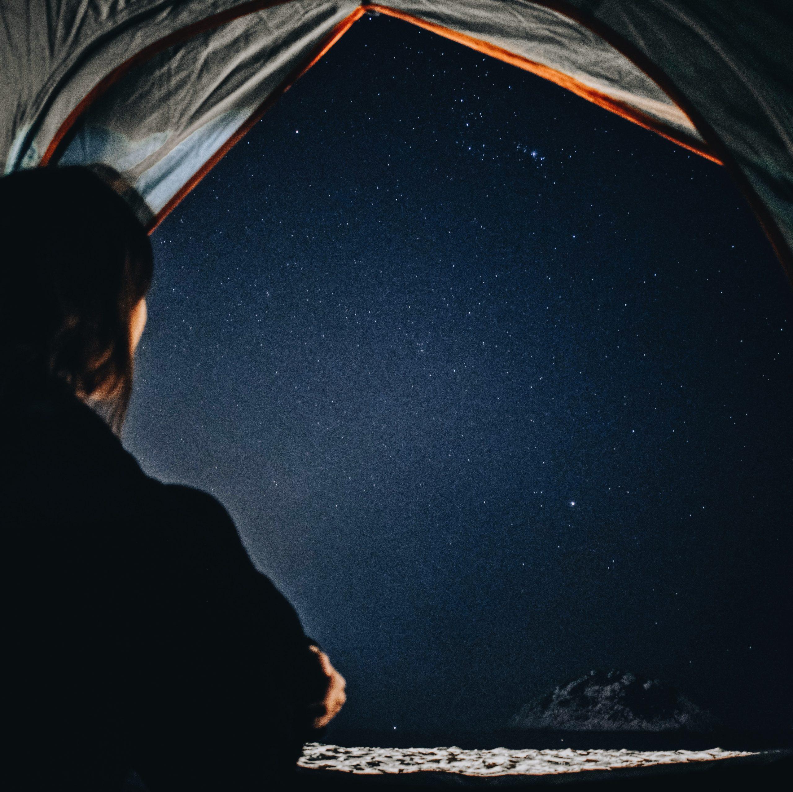 5 Beautiful Stargazing Spots In The World