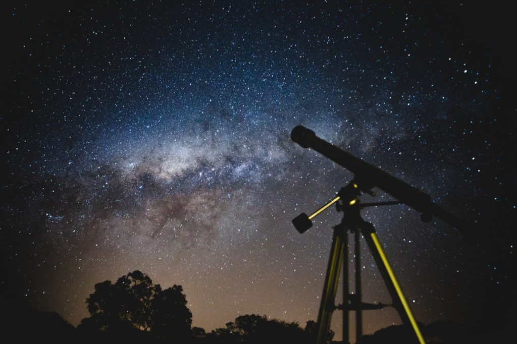 What Could Ancient Astronomy Do, To Make You Switch?