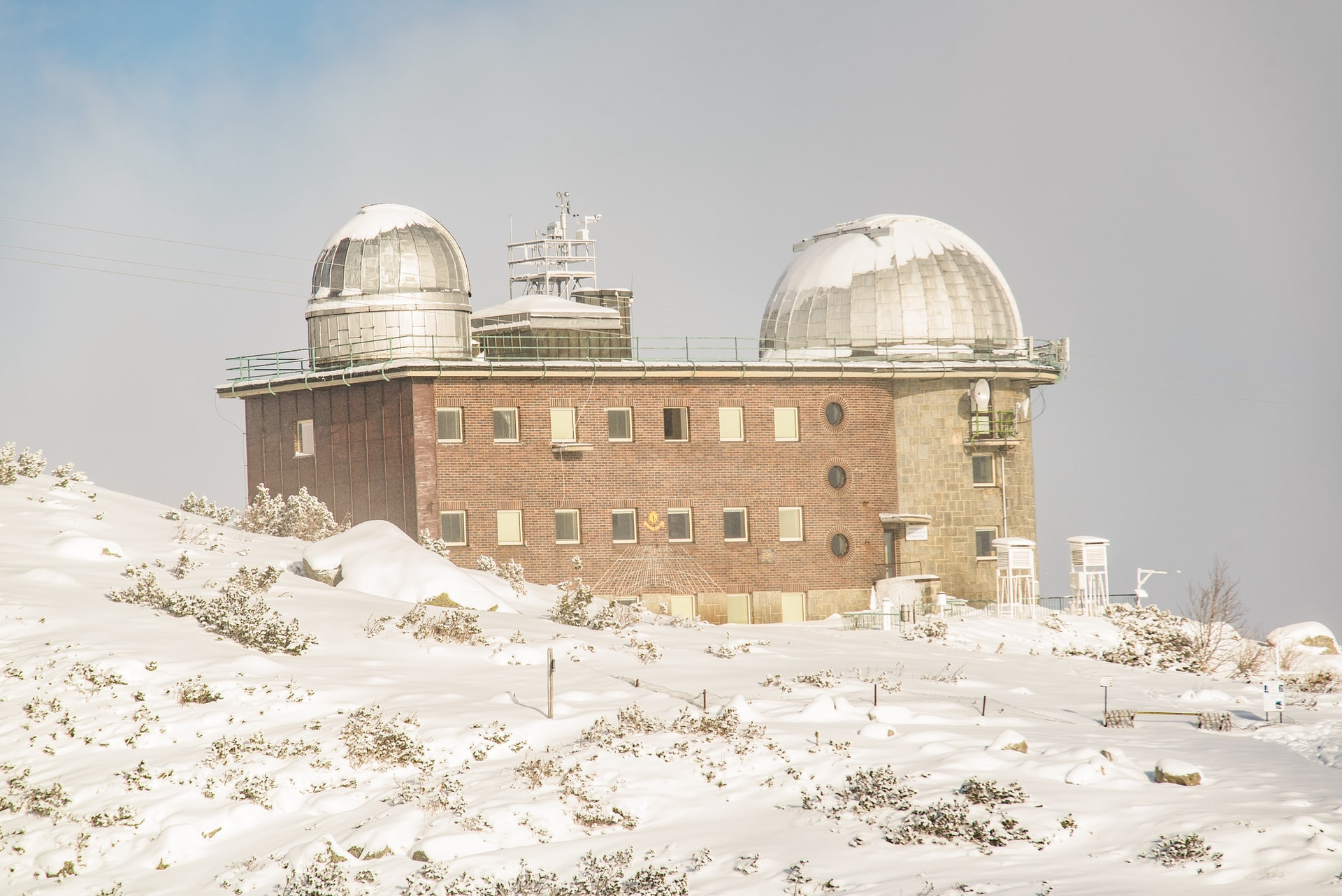 Some Real-Life Lessons About Paranal Observatory